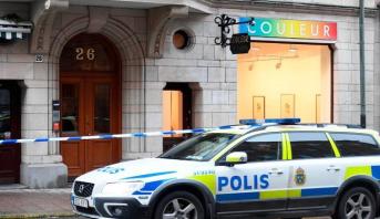 Suède: dix sculptures de Salvador Dali volées dans une galerie à Stockholm