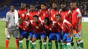 """قبل انطلاق الكان.. """"الطاس"""" تحسم الجدل حول مشاركة منتخب غامبيا"""