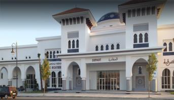 Tanger: la nouvelle gare routière entre en service