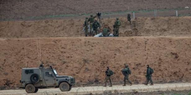 Gaza: une Palestinienne tuée par des tirs israéliens