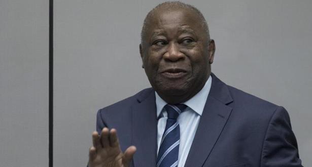 رئيس الكوت ديفوار السابق لوران غباغبو يؤسس حزبا جديدا