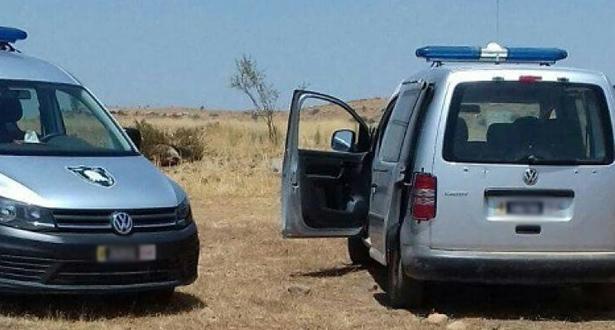 الدرك الملكي يفكك عصابة متخصصة في عمليات سرقة تستهدف شاحنات نقل البضائع
