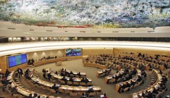 Le Maroc recadre l'Algérie et la Namibie devant le Conseil des droits de l'Homme