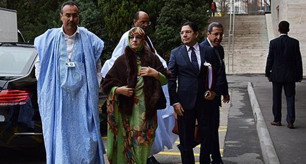 المائدة المستديرة بجنيف .. الممثلون الحقيقيون للصحراويين