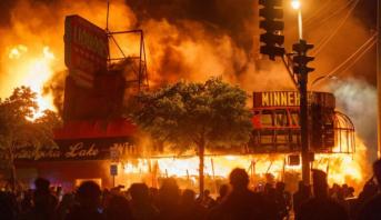 Mort de George Floyd: manifestations dans plusieurs villes américaines