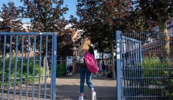 التلاميذ الألمان يبدأون عامهم الدراسي في ظل مخاوف من كورونا