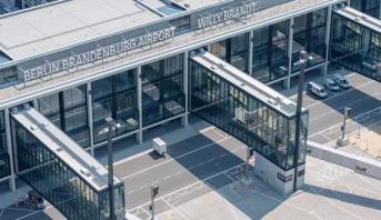 ألمانيا تعلن عن موعد افتتاح مطار برلين الدولي الجديد