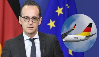 ألمانيا تتهيأ لرفع التحذيرات من السفر إلى دول أوروبا
