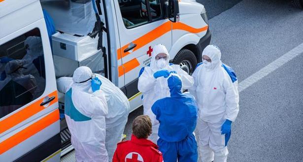 ألمانيا .. تباطؤ في وتيرة انتشار فيروس كورونا بفضل إجراءات العزل