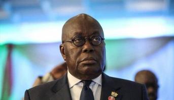 غانا .. إعادة انتخاب الرئيس نانا أكوفو- أدو