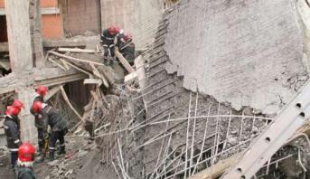 مقتل 21 شخصا في حصيلة جديدة لانهيار كنيسة في غانا