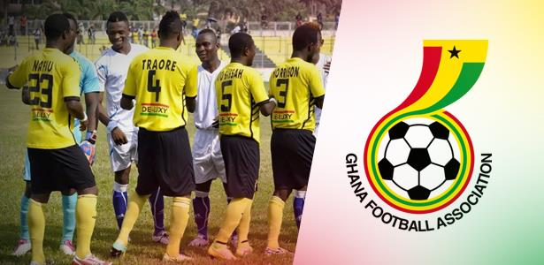 بعد فضحية الفساد .. أندية غانا لن تشارك قاريا
