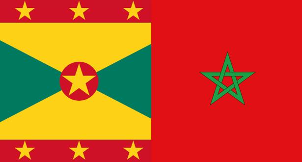 """غرينادا تدعم المبادرة المغربية للحكم الذاتي كحل """"عملي"""" للنزاع حول الصحراء"""