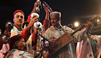 L'art Gnaoua déclaré patrimoine culturel immatériel de l'humanité de l'Unesco