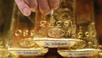 الذهب يتجه لأفضل أداء أسبوعي في أكثر من 3 سنوات بفعل مخاوف التجارة والنمو