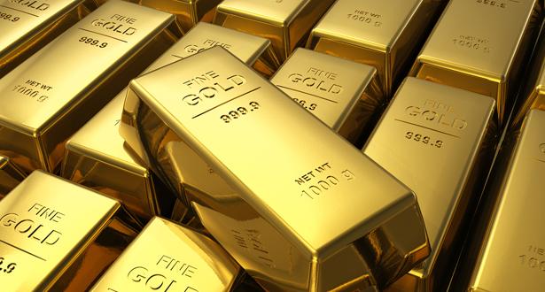 ارتفاع أسعار الذهب الاثنين 14 شتنبر بفعل ضعف الدولار