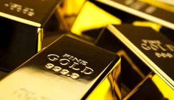 أسعار الذهب ترتفع بفعل التفاؤل بشأن مباحثات التجارة