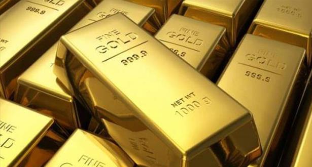 تراجع سعر الذهب وسط آمال بتعاف اقتصادي