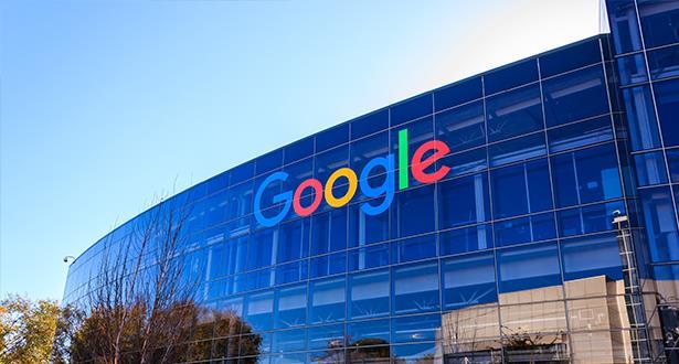 """القيمة السوقية للشركة المالكة لـ """"غوغل"""" تصل إلى تريليون دولار"""
