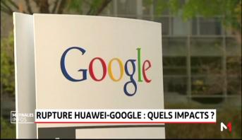 Le patron de Huawei ne se laisse pas intimider par les sanctions américaines