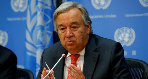 الصحراء المغربية .. الأمين العام للأمم المتحدة يدعو إلى الحفاظ على زخم الموائد المستديرة