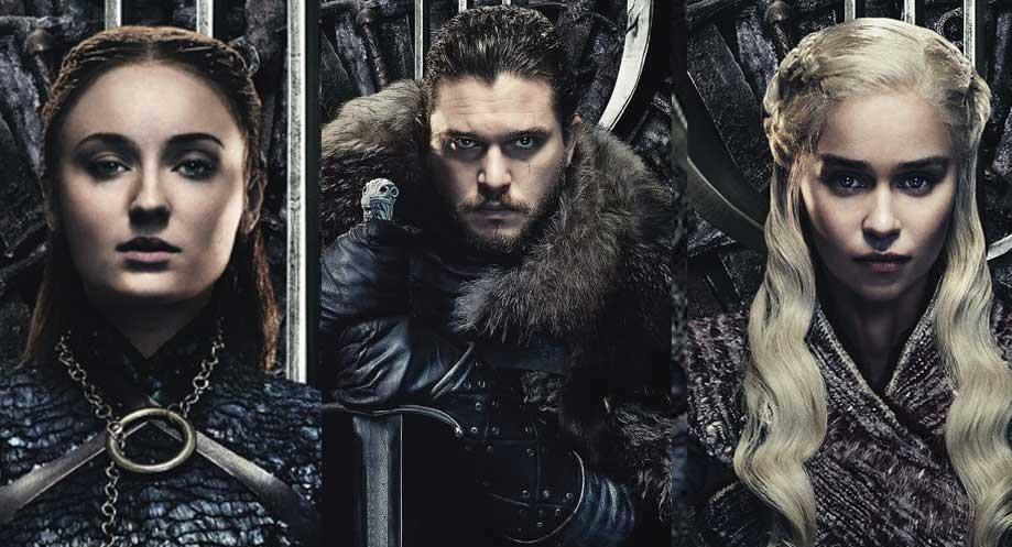 Game of Thrones: une semaine après le dernier épisode, les acteurs expriment leur déception