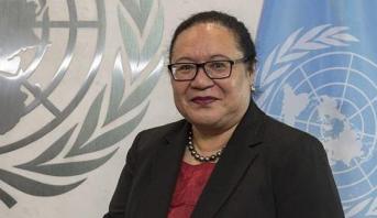 مسؤولة أممية: المغرب يساهم بشكل كبير في تسهيل اندماج البلدان النامية الإفريقية غير الساحلية