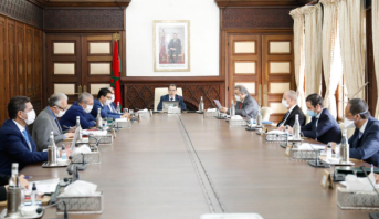 مجلس الحكومة يصادق على مشروع مرسوم يهم تحديد شروط وكيفية صرف المنح الدراسية للطلبة