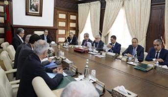 الحكومة تصادق على مشروع مرسوم لرفع الإيرادات الممنوحة للمصابين بحوادث الشغل والأمراض المهنية