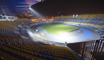 الاتحاد الإسباني: ملعب طنجة يستوفي كل الشروط الممتازة