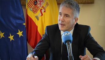 """العلاقات مع المغرب """"جد وثيقة ومهمة للغاية """" بالنسبة لمدريد"""