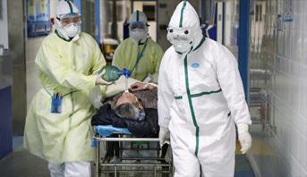 اليونان تعلن عن أول إصابة بفيروس كورونا المستجدّ على أراضيها