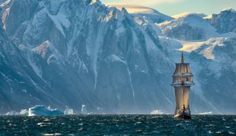 """هل يشتري ترامب جزيرة """"غرينلاند"""" الدانماركية؟"""
