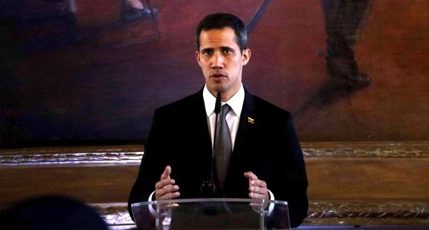 فنزويلا .. غوايدو ينتخب مجددا رئيسا للبرلمان في جلسة منفصلة