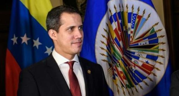 الولايات المتحدة تحذر فنزويلا من تبعات إلحاق أي أذى بغوايدو