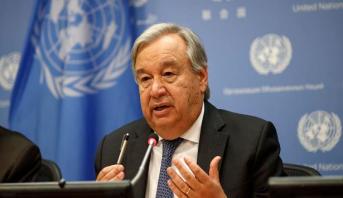 المناخ.. العالم ما يزال بعيدا عن المسار الصحيح لتحقيق هدف اتفاقية باريس
