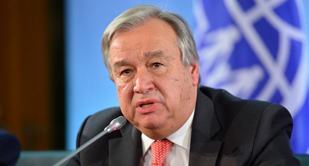 """Sahara marocain: le SG de l'ONU somme le """"Polisario"""" et sa milice de quitter Guerguerat"""