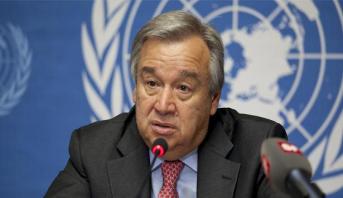 أول تعليق للأمم المتحدة بعد استقالة بوتفليقة