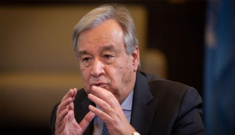 Antonio Guterres: le monde du travail ne peut pas rester le même après la crise du Covid-19