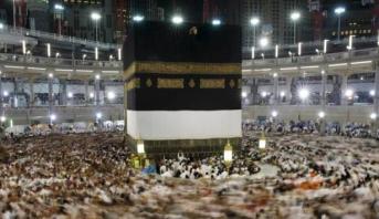 السعودية : الوضع الصحي للحجاج مطمئن ولا توجد أي أمراض وبائية