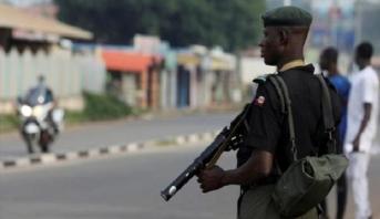 حظر تجول بعد أعمال عنف طائفية شمال نيجيريا