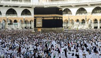 Les pèlerins marocains ont accompli les rituels du Hajj dans de bonnes conditions