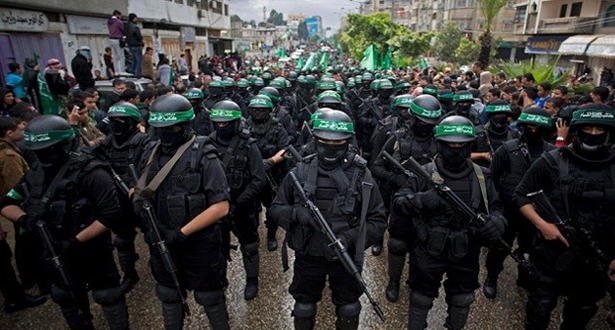 """""""حماس"""" تنفي التفاوض حول هدنة طويلة الأمد مع سلطات الاحتلال"""