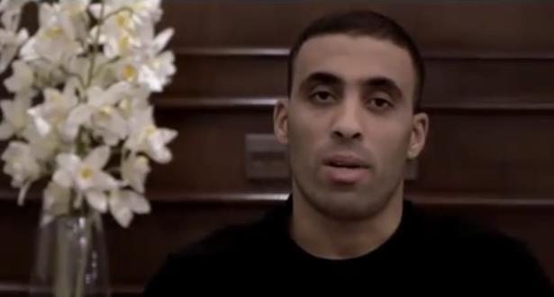 """فيديو .. حمد الله يتعهد بكشف أسباب مغادرته لمعسكر """"الأسود"""""""