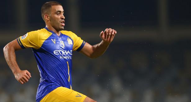 حمد الله يواصل رفع غلته التهديفية في دوري أبطال آسيا
