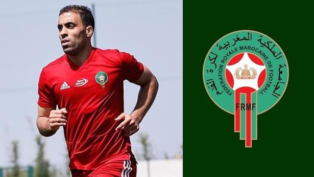 رسميا .. لاعب من البطولة الاحترافية يعوض حمد الله في المنتخب
