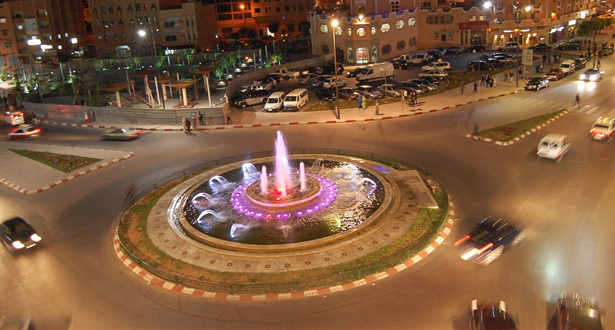 مدينة العيون تحتضن الدورة 25 لبطولة أمم إفريقيا لكرة اليد رجال سنة 2022