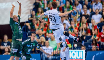 إلغاء البطولة الألمانية لكرة اليد بسبب فيروس كورونا وتتويج نادي كيل باللقب
