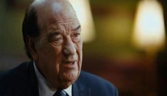 Décès de l'acteur égyptien Hassan Hosni à l'âge de 89 ans des suites d'une crise cardiaque