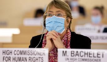 Le Haut-Commissariat des Nations Unies aux droits de l'homme dément les informations fallacieuses publiées par l'agence de presse algérienne
